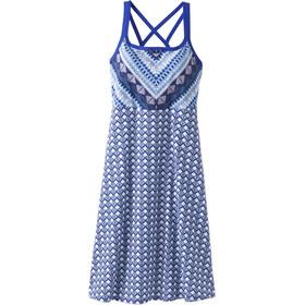 Prana W's Cora Dress Sashay Indigo